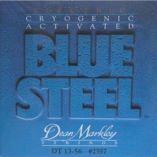 Dean Markley 2557 Blue Steel Electric DT 013-056