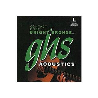 GHS CC BB 30 L Gitarrensaiten
