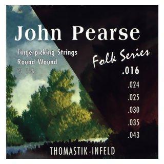 Thomastik PJ116 John Pearse Klassik-Saiten