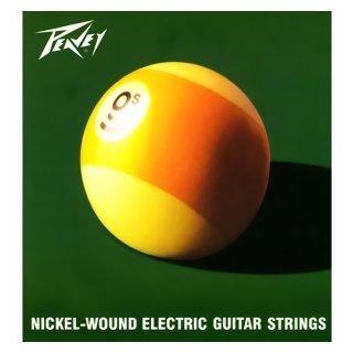 Peavey Pool Ball Nickel Wound Guitar Strings 009 3 Sets
