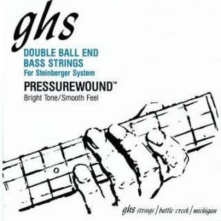 GHS 5600 Double Ball End Bass Saiten