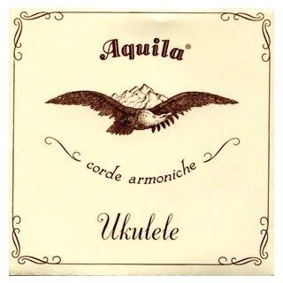Aquila Saiten für Konzert Ukulele
