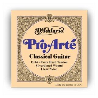 Daddario Pro - Arté EJ 44 Saiten für Konzertgitarre