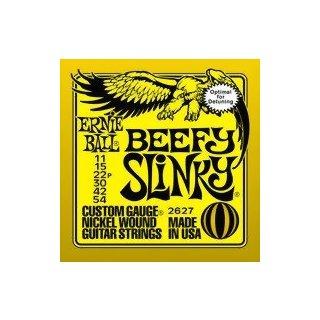 Ernie Ball EB 2627 Beefy Slinky 5 Pakete