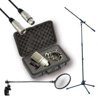 Recording-Set One