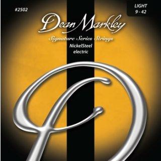 Dean Markley #2502 NickelSteel electric