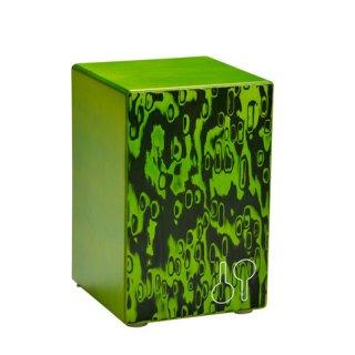 Sonor Cajon Green Baterita