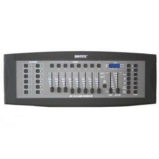 Botex Controller DMX DC-1216 (Lieferzeit beachten)