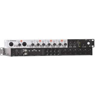 Steinberg UR824 Audiointerface Demo