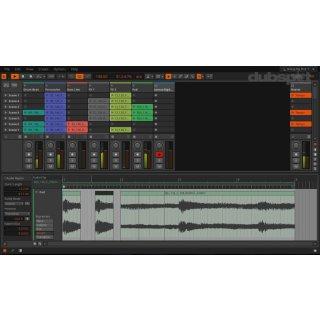 Bitwig Studio Professionelle DAW Software