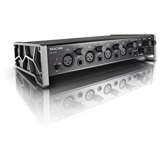 Tascam US-4x4 USB-Audio-/MIDI-Interface für Einsteiger
