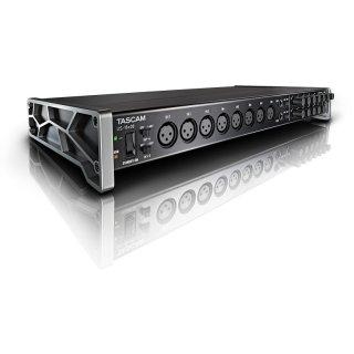 Tascam US-16x8 USB 2 Audio Interface