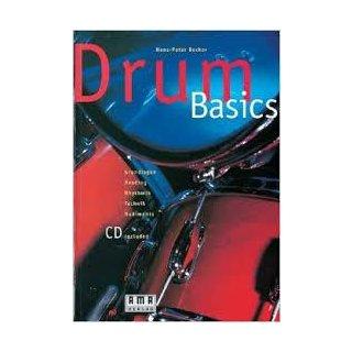 AMA Drum Basics