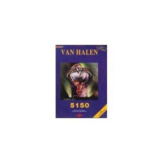 Cherry Lane Music Company Van Halen