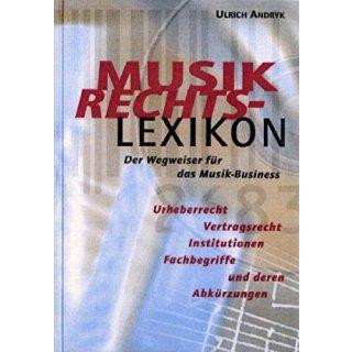 Alfred Musikrechts-Lexikon