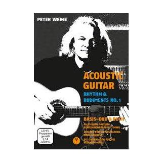 AMA Acoustic guitar Rhytm& Rudiments no.1