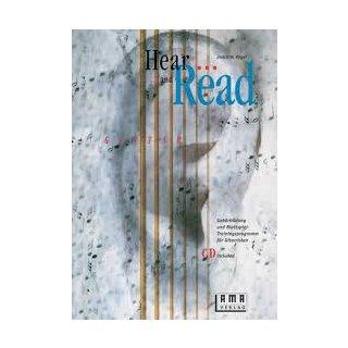 AMA Hear and Read