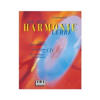 AMA Harmonie Lehre