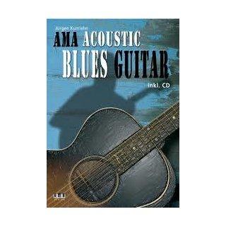 AMA AMA acoustic Blues Guitar