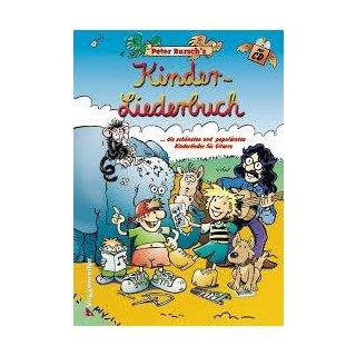 Voggenreiter Kinder Liederbuch