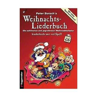 Voggenreiter Weihnachts-Liederbuch