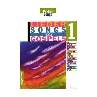 Voggenreiter Lieder Songs&Gospels