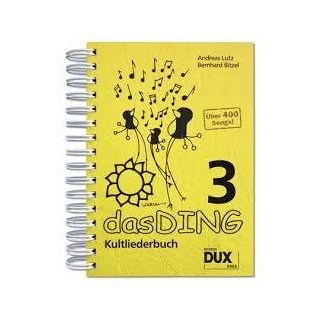DUX dasDing 3