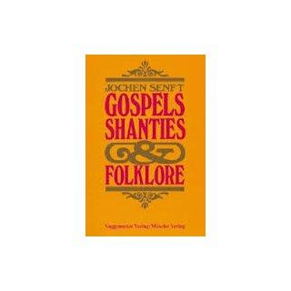 Voggenreiter Gospels shanties