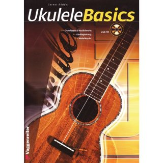 Vogenreiter Ukulele Basics