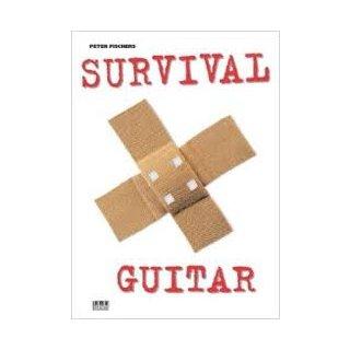 AMA Survival Guitar