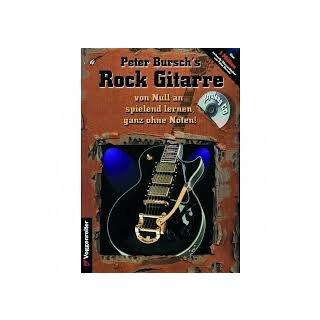 Voggenreiter Rock Gitarre