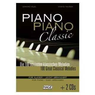 Hage Piano Classic