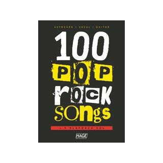 Hage 100 Pop Rock Songs