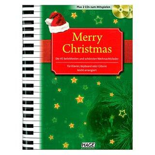 Hage Merry Christmas