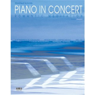 AMA Piano in Concert
