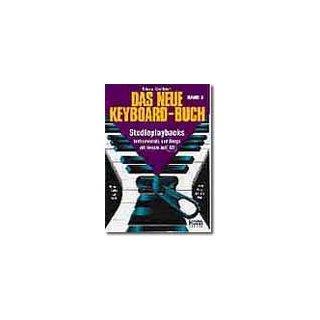 KDM Das neue Keyboard-Buch 3