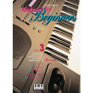 AMA Keyboard for Beginners 3