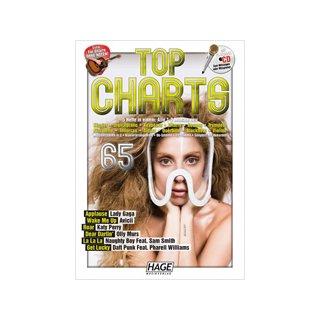 Hage Top Charts 65