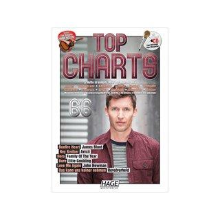 Hage Top Charts  66