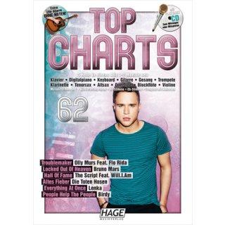 Hage Top Charts 62