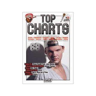 Hage Top Charts 68