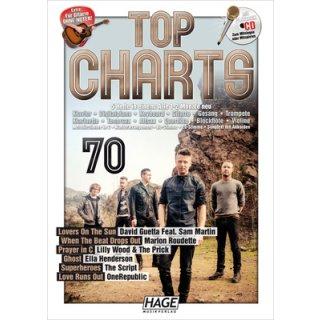 Hage Top Charts 70