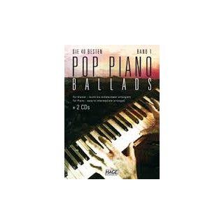 Hage Pop Piano Ballads 1
