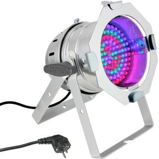 Cameo PAR 56 CAN - 108 x 10 mm LED RGB PAR Scheinwerfer