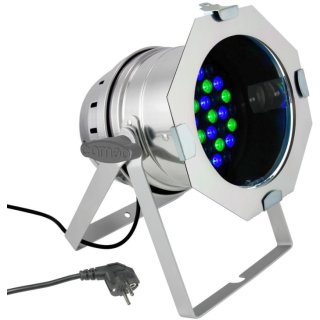 Cameo PAR 64 CAN - 36 x 3 W LED RGB PAR Scheinwerfer