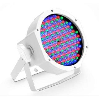 Cameo FLAT PAR CAN RGB 10 - 144 x 10 mm FLAT LED RGB Scheinwerfer WH