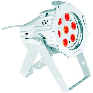 Cameo Studio Mini PAR - 7 x 8 W QUAD LED RGBW PAR Scheinwerfer WH