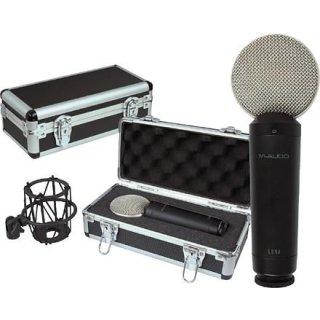 M-Audio Luna Professional Condenser Microphone