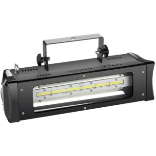 Cameo FLAT PRO SPOTIX 4 - 4 x 30 W COB LED TRI PAR Scheinwerfer BK