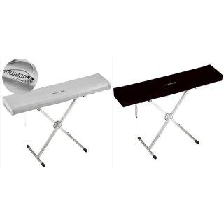"""Soundwear elastic keyboard cover 125cm - 150cm / 48"""" - 57"""""""